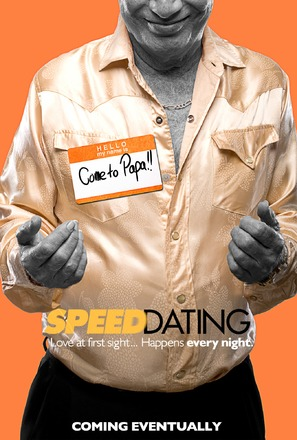 Speed-Dating - Movie Poster (thumbnail)
