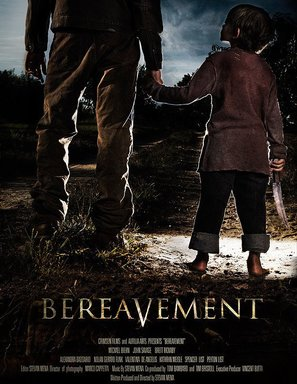 Bereavement - Movie Poster (thumbnail)