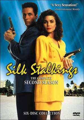 """Silk Stalkings"" - Movie Cover (thumbnail)"