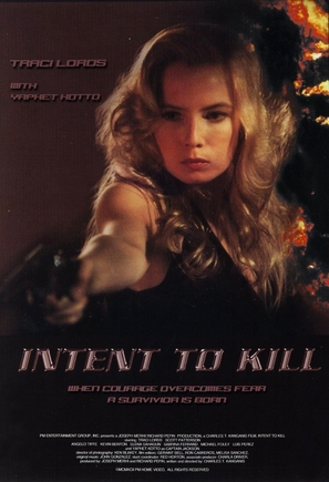 Intent to Kill - Movie Poster (thumbnail)