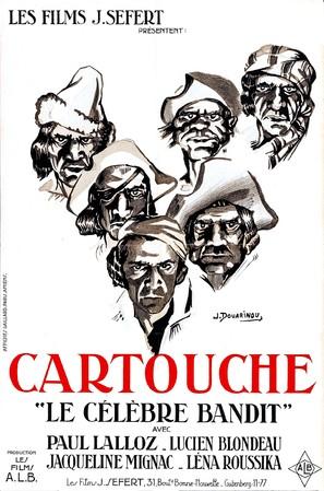 Cartouche
