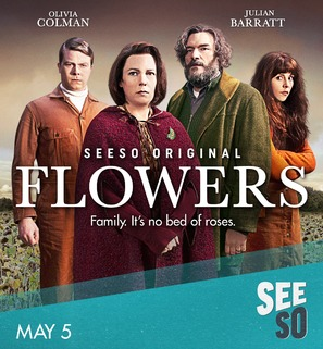 """Flowers"" - Movie Poster (thumbnail)"