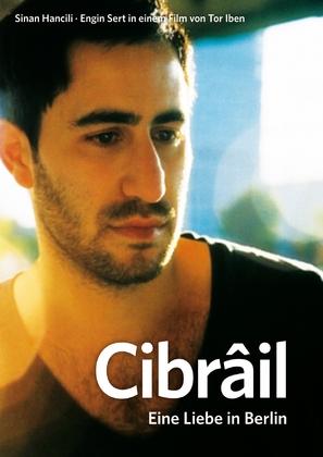 Cibrâil - German Movie Cover (thumbnail)