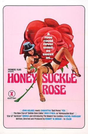 Honeysuckle Rose - Movie Poster (thumbnail)