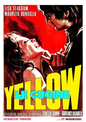 Yellow: le cugine