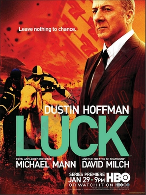 """Luck"" - Movie Poster (thumbnail)"
