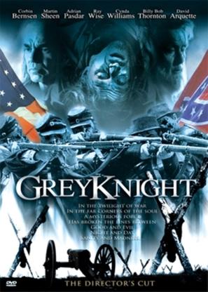 Grey Knight - Movie Cover (thumbnail)