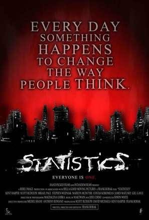 Statistics - poster (thumbnail)