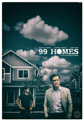 99 Homes - Movie Poster (thumbnail)