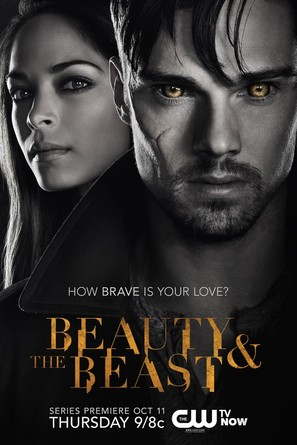 """Beauty and the Beast"" - Movie Poster (thumbnail)"