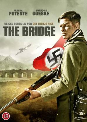 Die Brücke - Danish Movie Cover (thumbnail)