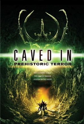 Caved In - poster (thumbnail)