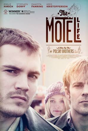 The Motel Life - Movie Poster (thumbnail)