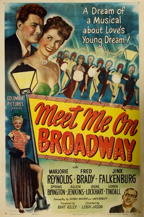 Meet Me on Broadway