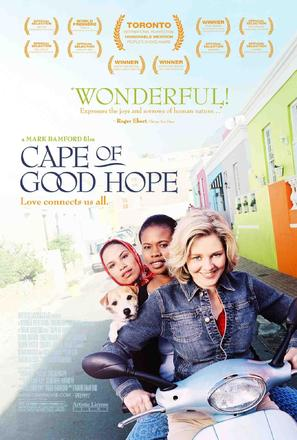 Cape of Good Hope - poster (thumbnail)
