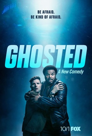 """""""Ghosted"""""""