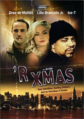'R Xmas - DVD movie cover (thumbnail)