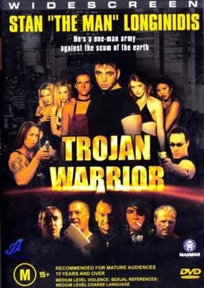Trojan Warrior - Australian Movie Cover (thumbnail)
