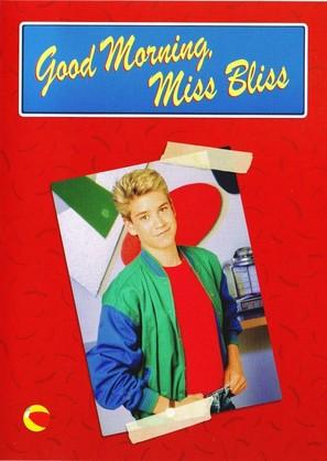 """Good Morning, Miss Bliss"" - DVD movie cover (thumbnail)"