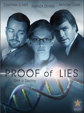 Proof of Lies - Movie Poster (thumbnail)