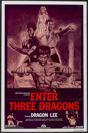 Da chu tou - Movie Poster (thumbnail)
