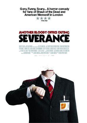 Severance - Movie Poster (thumbnail)