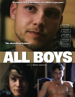 Poikien bisnes - Movie Poster (thumbnail)