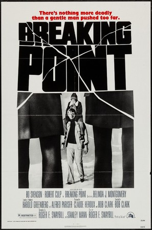 Breaking Point - Movie Poster (thumbnail)