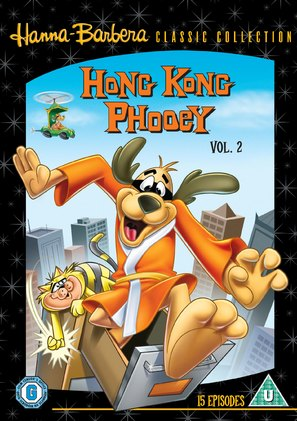 """Hong Kong Phooey"""