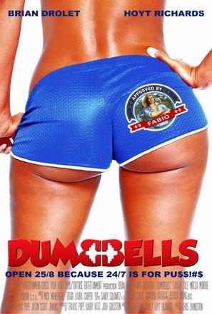 Dumbbells - Movie Poster (thumbnail)