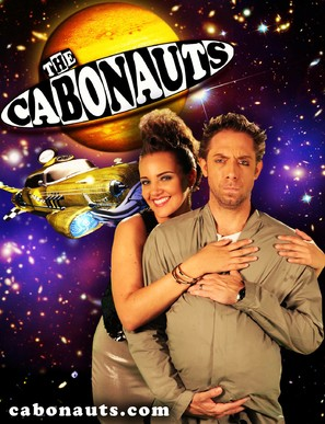 """""""The Cabonauts"""" - Movie Poster (thumbnail)"""