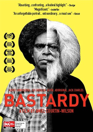 Bastardy - Australian Movie Poster (thumbnail)