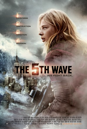 The 5th Wave - Movie Poster (thumbnail)