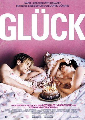 Gluck - German Movie Poster (thumbnail)
