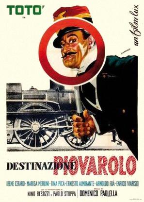 Destination Piovarolo