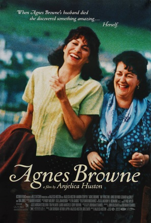 Agnes Browne - Movie Poster (thumbnail)