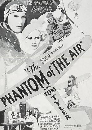 Phantom of the Air