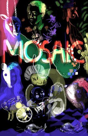 Mosaic - poster (thumbnail)