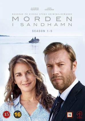 """""""Morden i Sandhamn"""""""