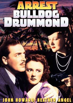 Arrest Bulldog Drummond