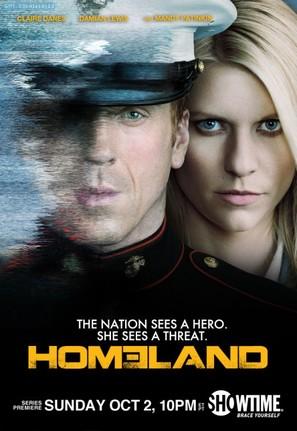 """Homeland"""