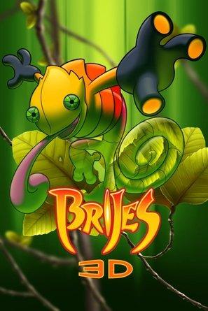 Brijes 3D - Movie Poster (thumbnail)