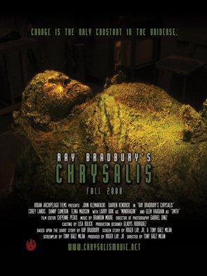 Chrysalis - Movie Poster (thumbnail)