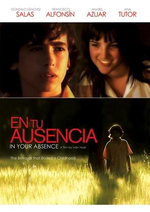 En tu ausencia - Movie Poster (thumbnail)