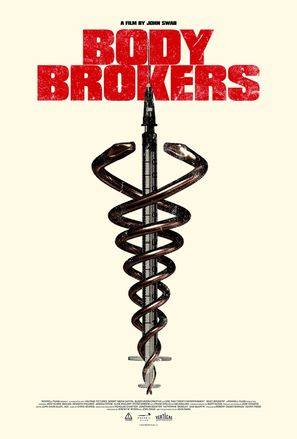 Body Brokers - Movie Poster (thumbnail)