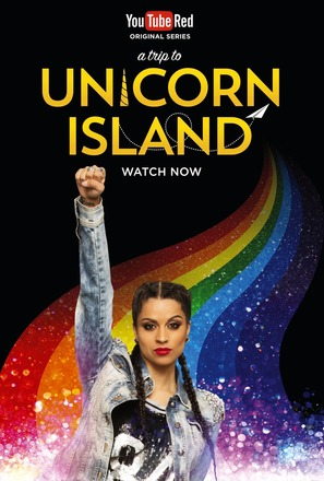 A Trip to Unicorn Island - Movie Poster (thumbnail)
