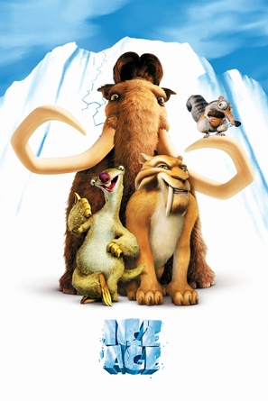 Ice Age - Movie Poster (thumbnail)