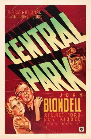 Central Park - Movie Poster (thumbnail)