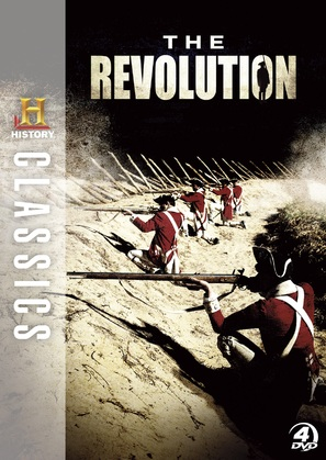 """The Revolution"""