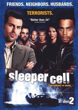 """Sleeper Cell"" - poster (thumbnail)"